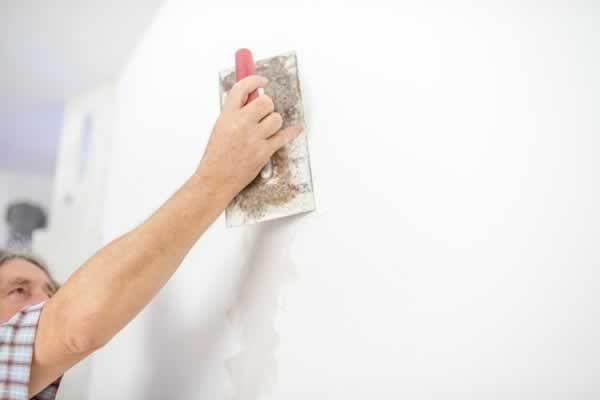Basic Tips For Plastering Walls Home Improvement Plaster Walls Plaster