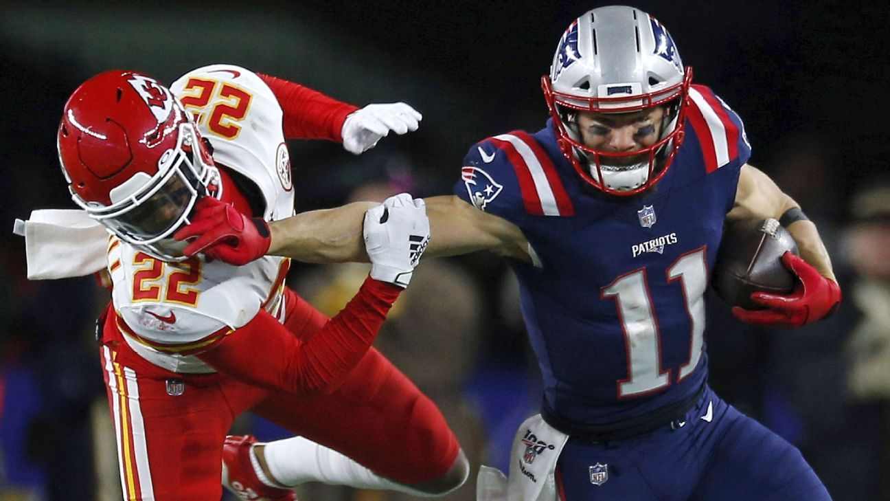 Color Rush Has Been Good To Us New England Patriots Patriots American Football League