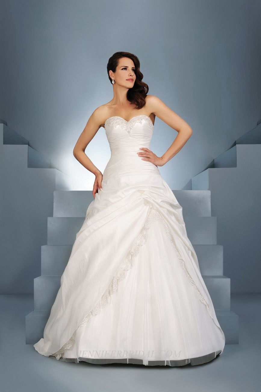 Trudy Lee Bridal Gown Style - 59604 | Womens Fashion | Pinterest ...
