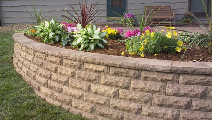 Photo of Add a Planting Bed to Your Home Landscape