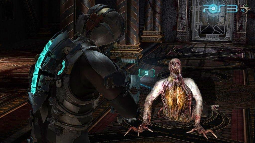 Resultado de imagen para DEAD SPACE   1 GAMMEPLAY