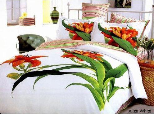 cubrecamas floreados dormitorios floreados dormitorios con fundas floreadas y ropa de cama con flores via