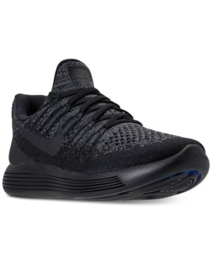 ffbdd7887cc84 NIKE WOMEN S LUNAREPIC LOW FLYKNIT 2 RUNNING SNEAKERS FROM FINISH LINE.   nike  shoes