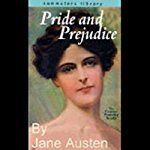 Pride and Prejudice   Jane Austen. Narrated by Kate Reading