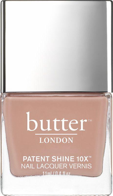 Butter London Patent Shine 10x Lacquer Ulta Beauty Pink