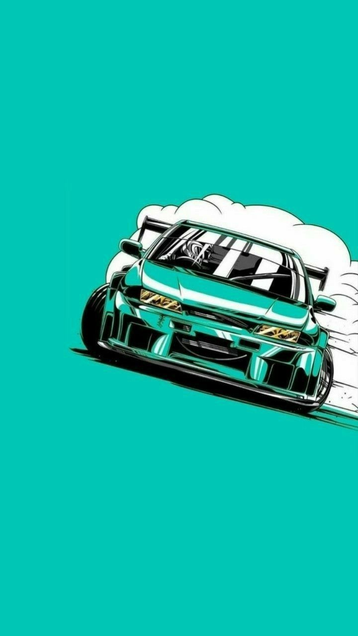 HD Phone Wallpaper in 2020 (With images) Jdm wallpaper