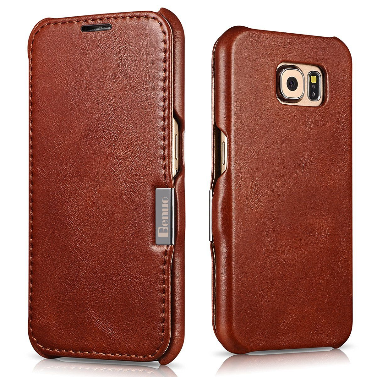 Galaxy s6 case benuo vintage classic series