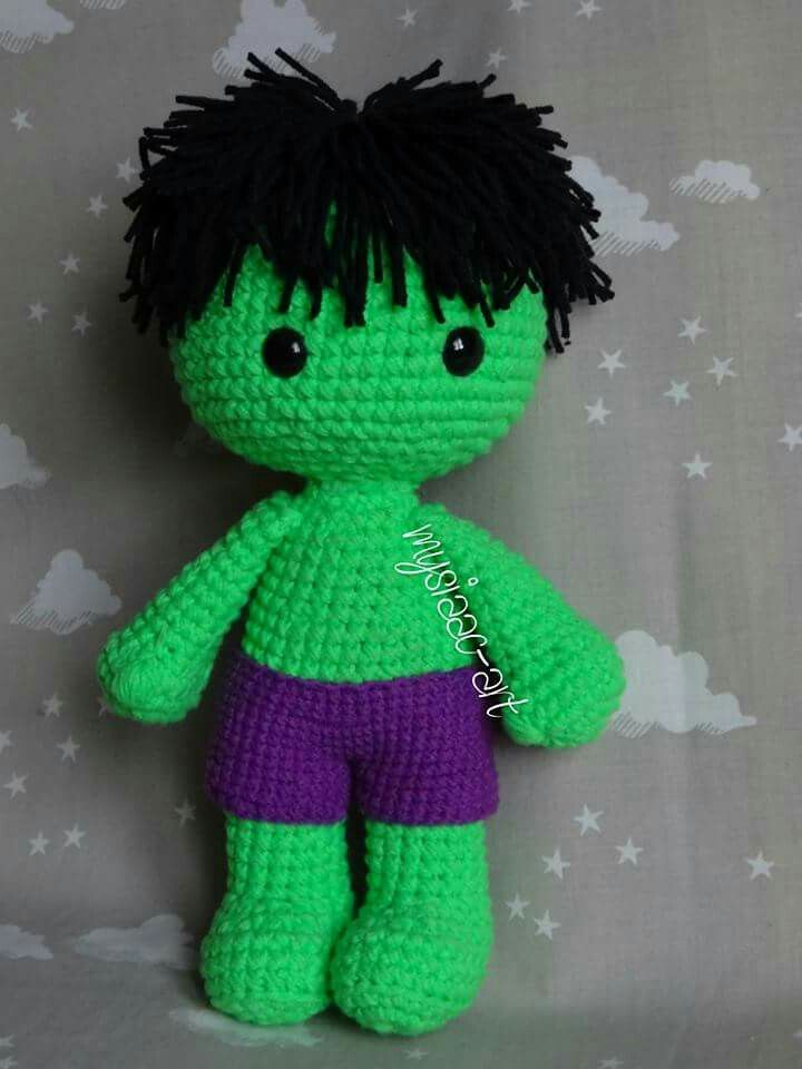 Happy St. Patty's Day - Something Green - the Hulk ...   960x720
