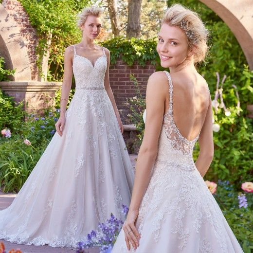 Rebecca Ingram Allison - Bridal Closet in Draper, Utah Wedding ...