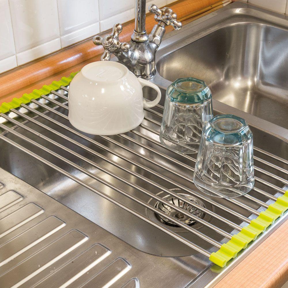 Accessori Per Lavelli Da Cucina.Gocciolatoio Per Lavello Vendita Online Dmail Utensili Lavelli Lavelli Cucina Accessori Lavello