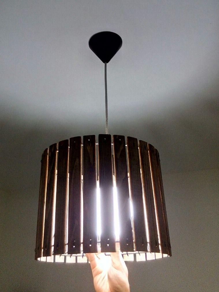 Handmade wooden pendant shade wooden lamp shade industrial handmade wooden pendant shade wooden lamp shade industrial lighting loft lamp shade edison lamp shade lampshade floor lamp lampshade aloadofball Choice Image