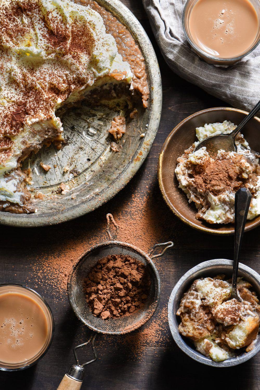 Rice Pudding Tiramisu | Recipe | Food, Rice pudding, Sweet ...