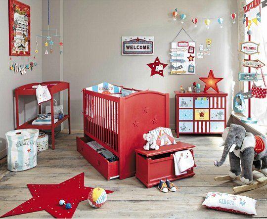 Maisons du Monde para bebés   Muebles bebe, Habitacion bebe niña y Bebe