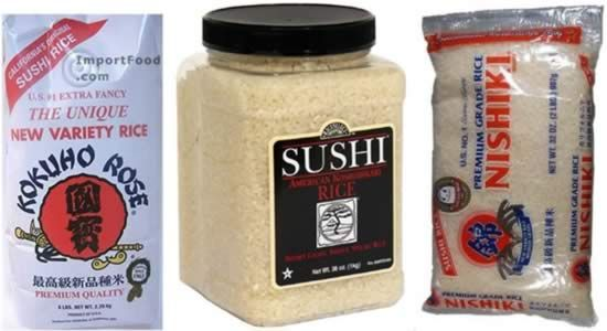 How to make sushi 101. How to make the perfect sushi rice and seasoning.
