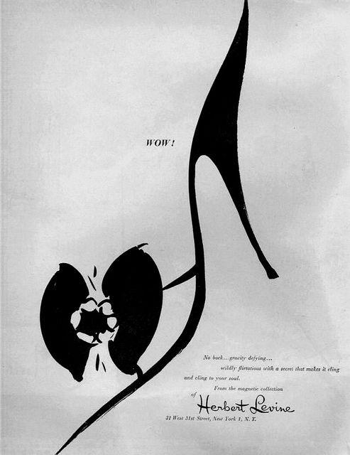Herbert Levine  1954