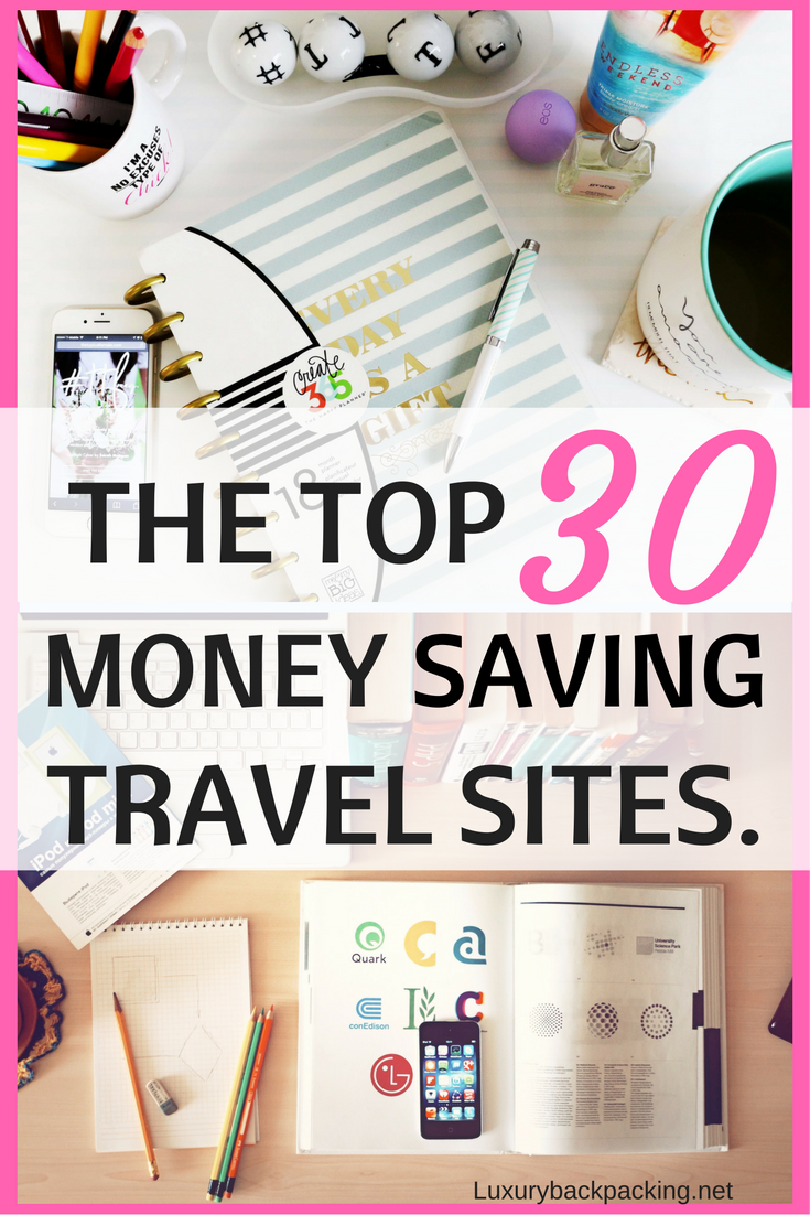 Money Saving Travel Websites   Travel Resources and Recommendations   Money Saving Tips