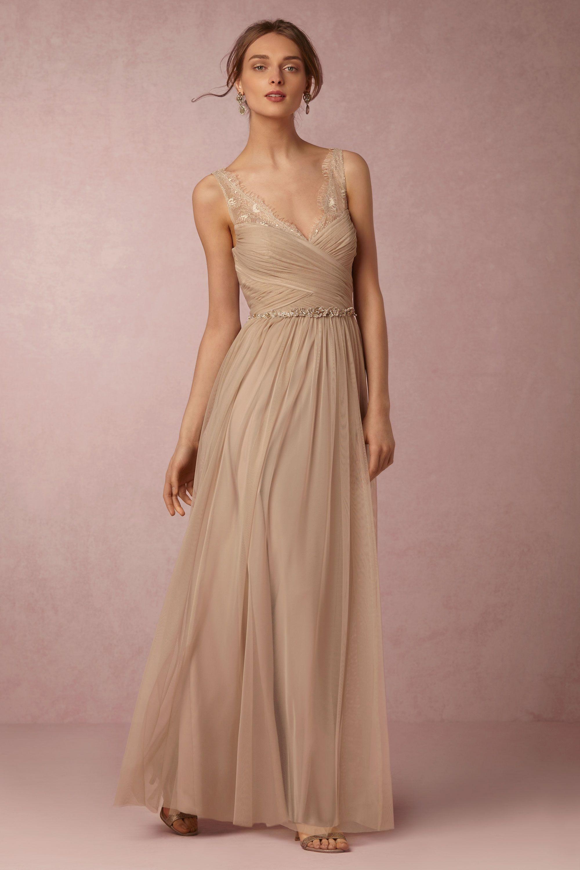 Bhldns hitherto fleur dress in sandstone wedding weddings and bhldns hitherto fleur dress in sandstone ombrellifo Image collections