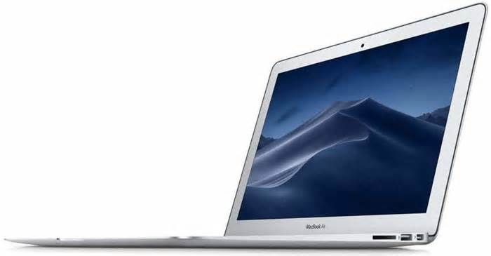 Latest News for Amazon Slashes $300 Off Apple Macbook Air For Black Fr