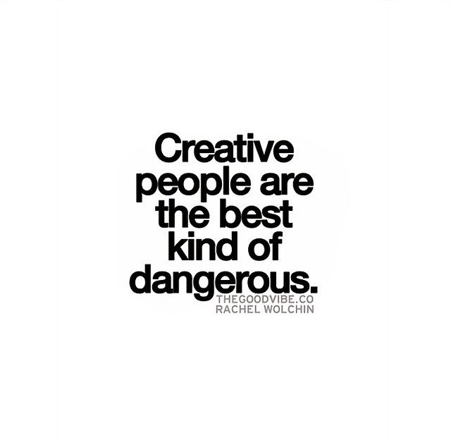 Yes We Are Crazy In A Good Way Though Quote Aesthetic Artist Quotes Creativity Quotes