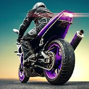 Top Bike Racing Moto Drag V1 04 Mod Apk For Android Motocross