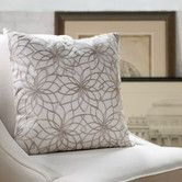 Found it at Birch Lane - Fiona Embroidered Pillow Cover