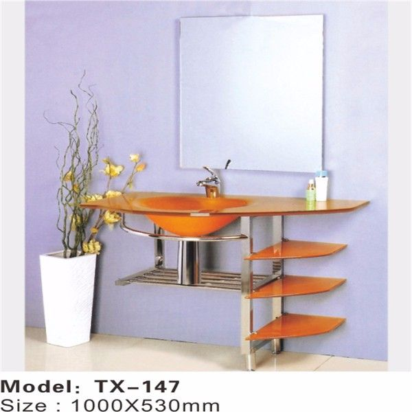 Wall Mounted Stainless Steel Wash Basin Stand,china Wash Hand Basin With  Mirror, View
