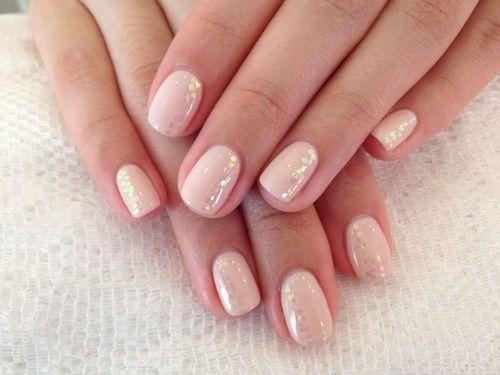 subtle gel nail designs subtle gel nail designs tumblr - Gel Nail Designs Ideas