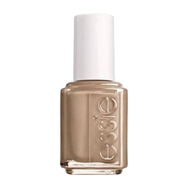 Essie Professional Nail Varnish - Case Study ($16) ❤ liked on ...