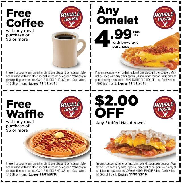 Pinned October 20th FREE waffle or coffee with 6 spent