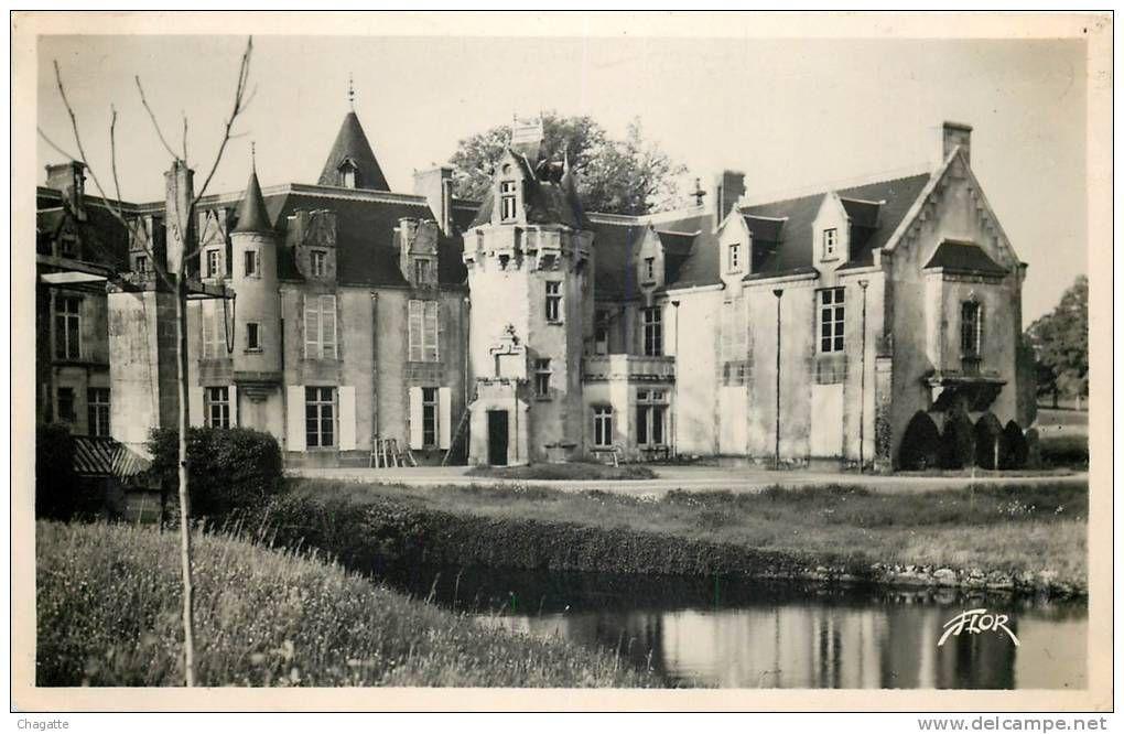 Coudre chateau - Delcampe.net