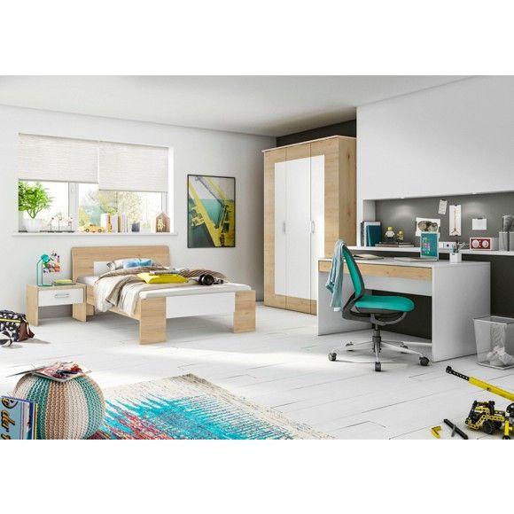 Jugendzimmer Von VOLEO: Zum Wohlfühlen, Arbeiten Und Entspannen
