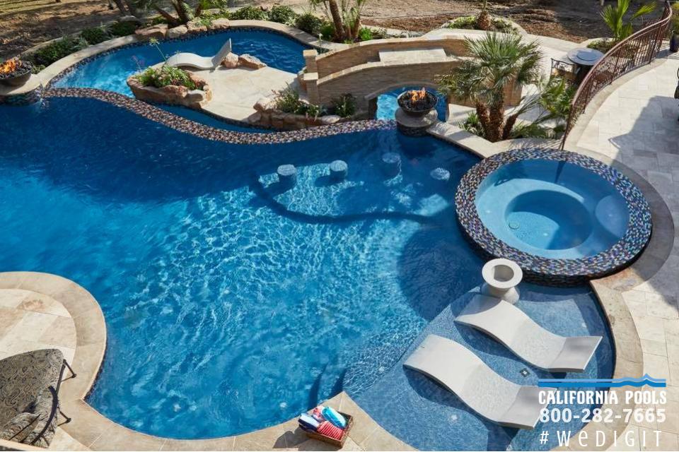 Green Bay Wi Pool Kings Swimming Pools Backyard California Pools