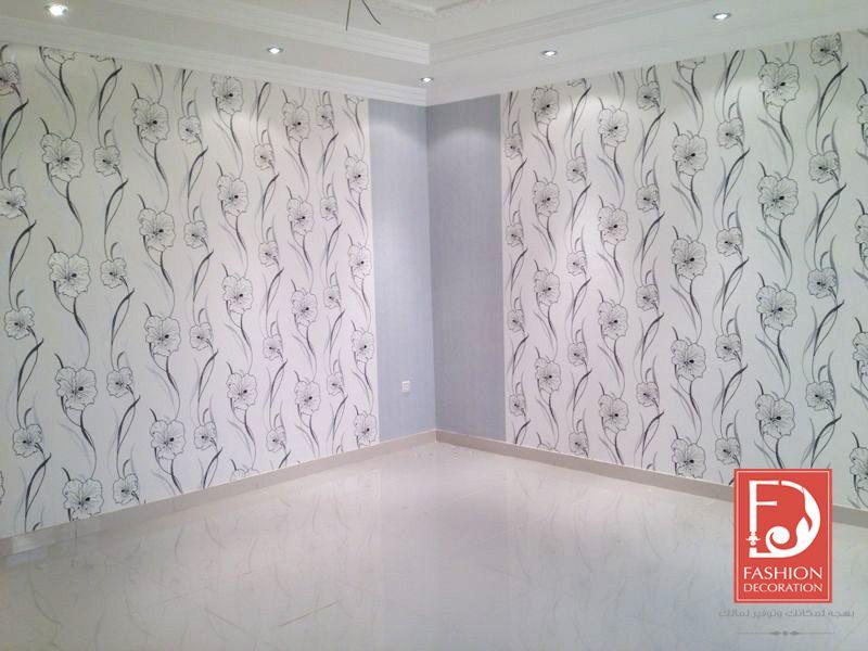 ورق جدران اوروبي 100 Decor Wallpaper ورق جدران ورق حائط ديكور فخامة جمال منازل Decor