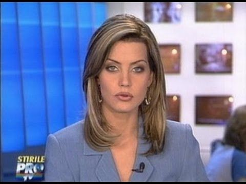 32 languages of Europe - newscasters speaking - YouTube  Serbian, 0