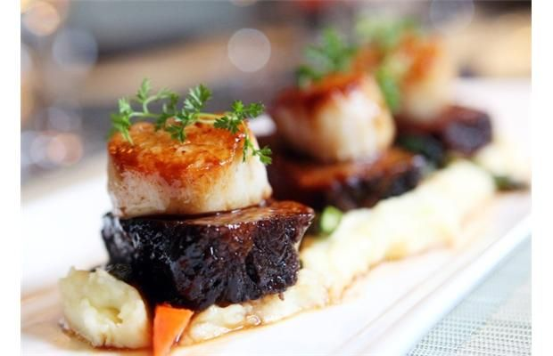 John Gilchrist: Expect new look, big food as restaurant evolves into Rush Ocean Prime