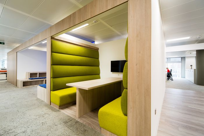 Office Tour: Lonely Planet – London Offices | Lonely planet ...