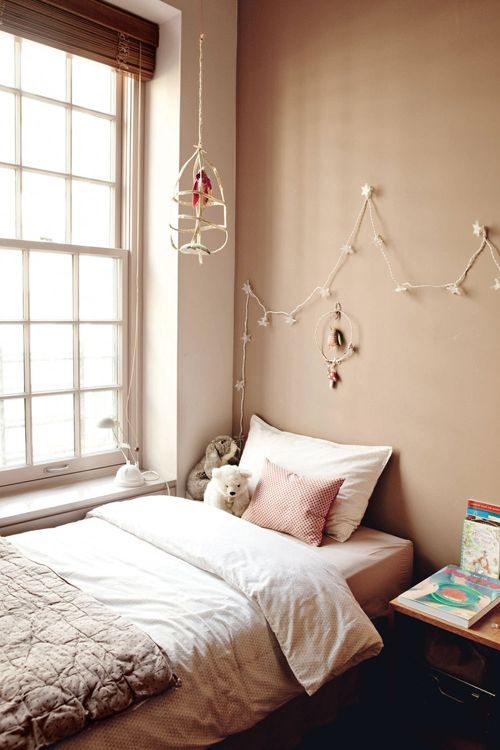 A Family Home In New York The Style Files Idee Chambre Deco