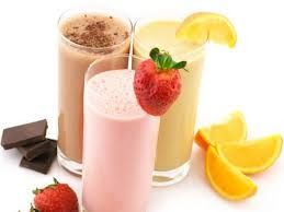 BEST 5 minute smoothie recipes!