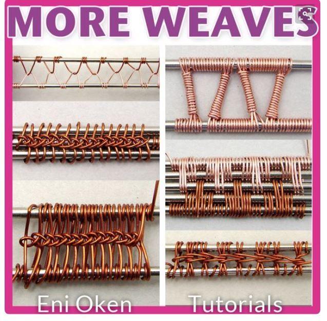 Pin von Shirlene Bettis auf Wire wrapping | Pinterest | Drahtschmuck ...