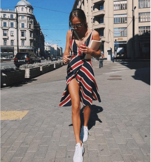 9f0fb89b302d Tall Girls Fashion -35 Cute Outfits Ideas for Tall Ladies