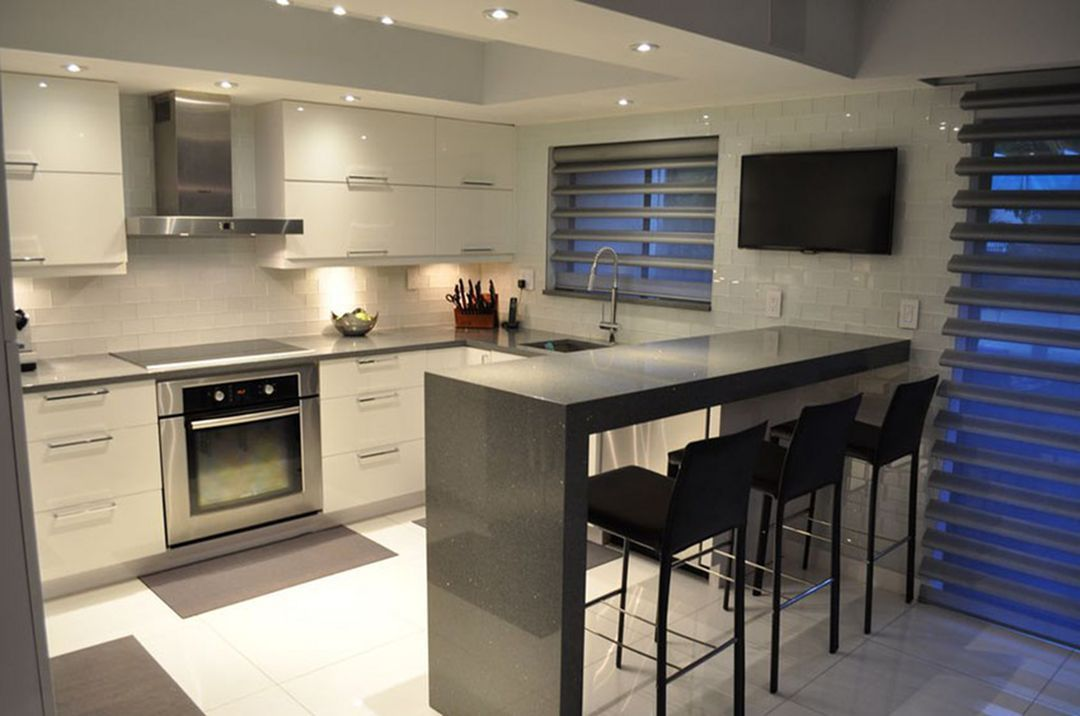65 Amazing Small Modern Kitchen Design Ideas  Small Modern Mesmerizing Modern Kitchen Design For Small House Inspiration