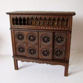 lit clos breton miniature mobilier breton miniature jouets anciens pinterest jouets. Black Bedroom Furniture Sets. Home Design Ideas