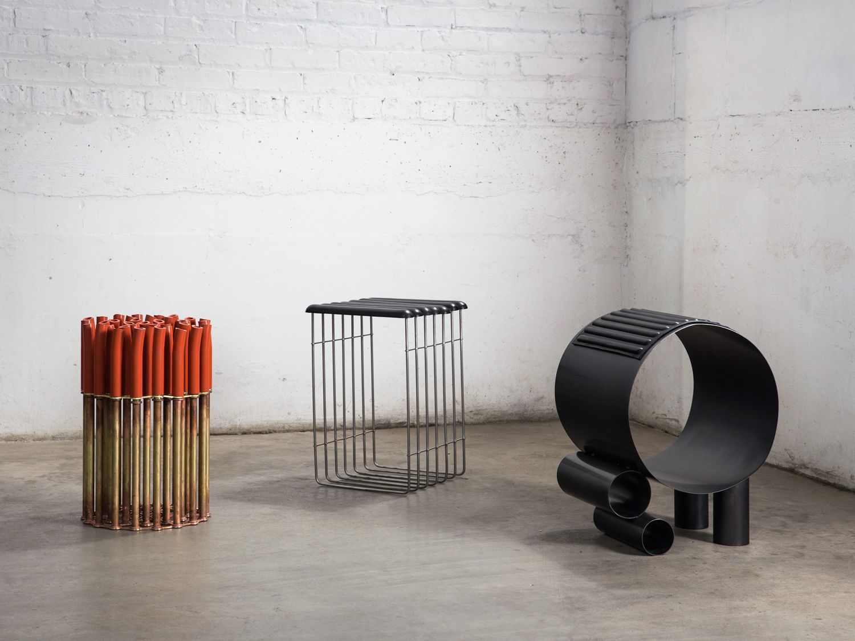 Maison Objet Paris 2018 Best In Show Furniture Styles