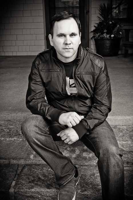 """Great songwriting interview about """"10,000 Reasons"""" with Matt Redman."""