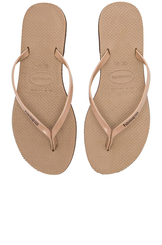b364dfba2007 HAVAIANAS You Metallic Sandal.  havaianas  shoes