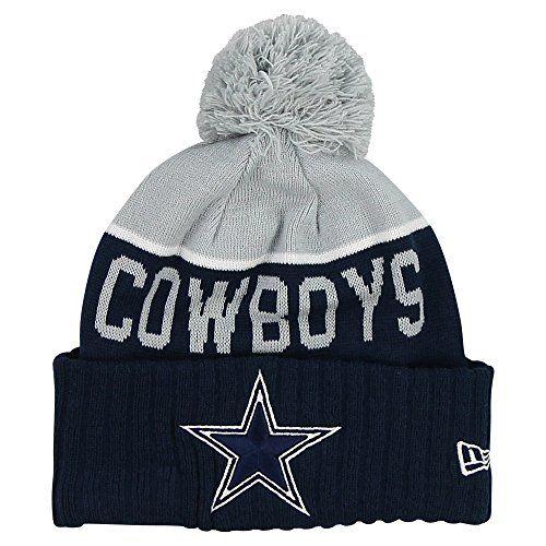 New Era Dallas Cowboys Ball Top Cuffed Knit Hat (Navy/Gre... https://www.amazon.com/dp/B01BID8H34/ref=cm_sw_r_pi_dp_x_acSvyb7637GSK