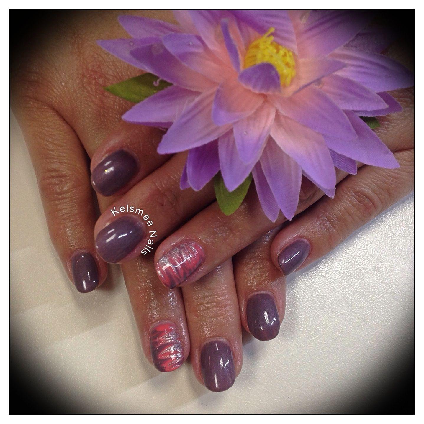 Young Nails ManiQ design | nails | Pinterest | Nail nail, Pedicures ...