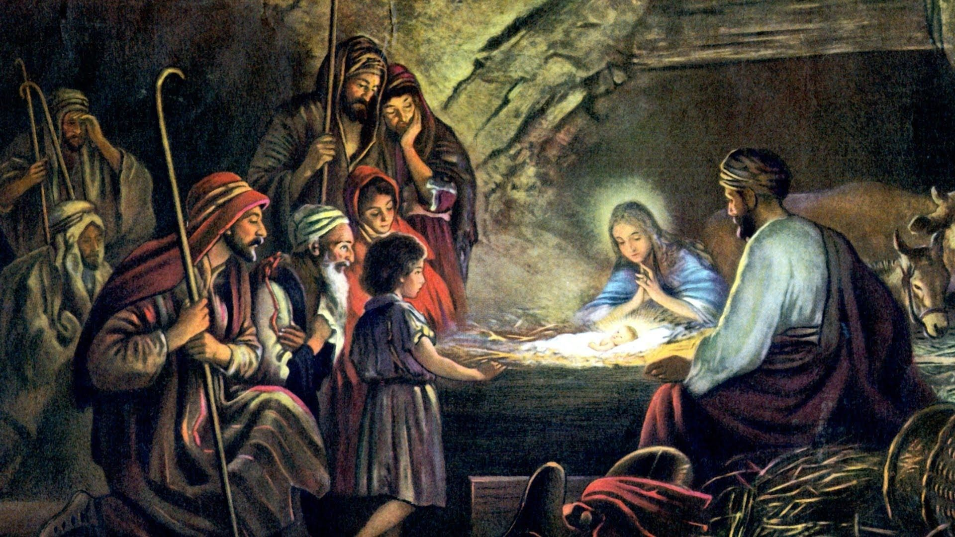 10 Latest Pictures Of The Birth Of Jesus Full Hd 1080p For Pc Desktop Jesus Pictures Pictures Of Christ Birth Of Jesus