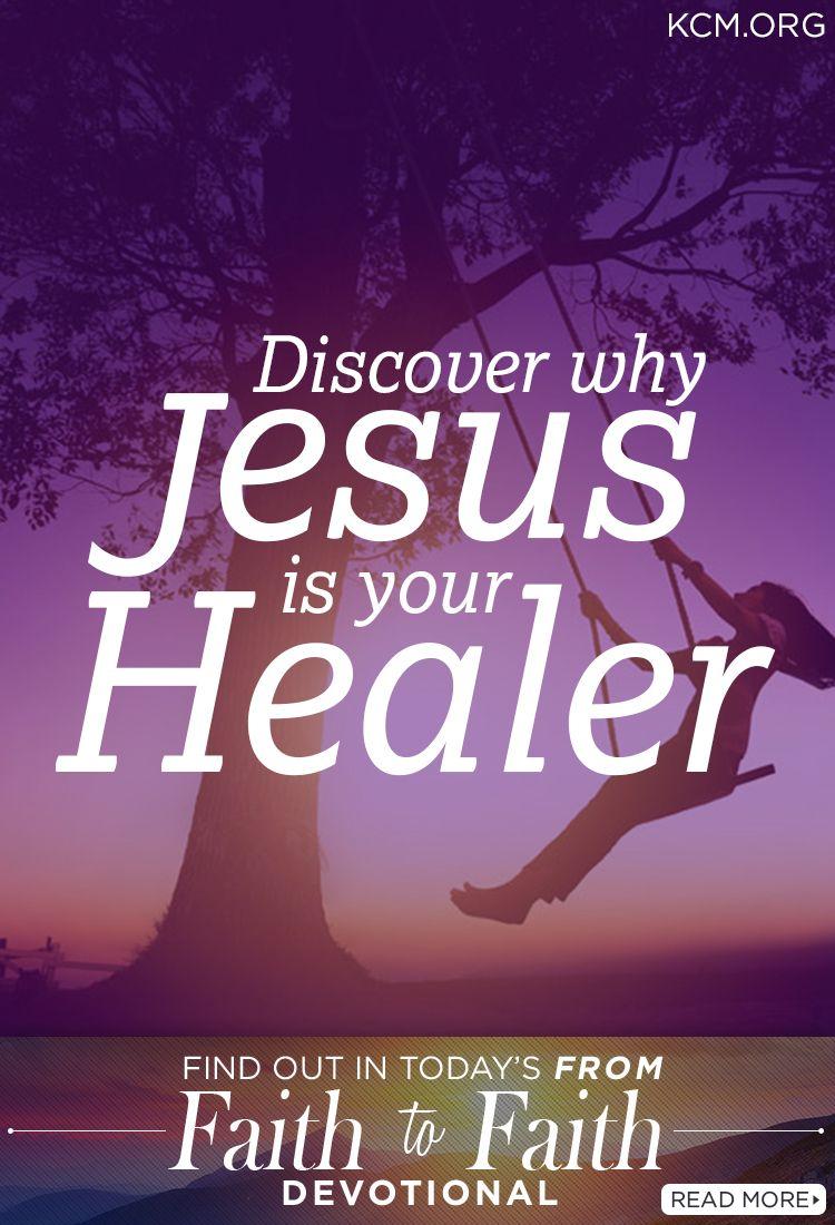 Jesus can set them free daily devotional devotions