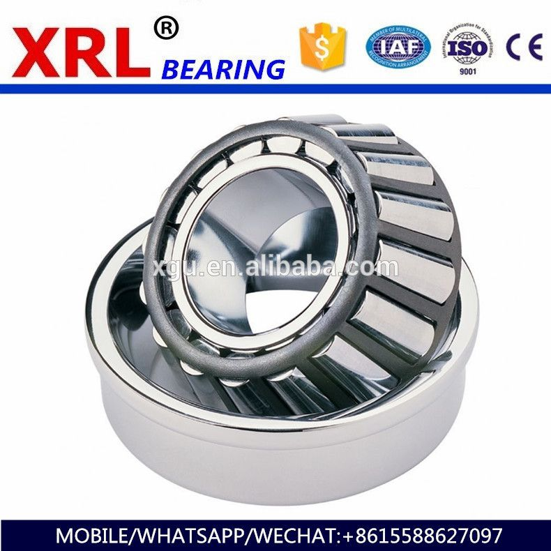 30202 Xrl Taper Roller Bearing Specification With Chrome Steel Bearing Roller Bear Steel